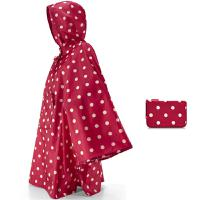 Дождевик Mini maxi ruby dots, Reisenthel