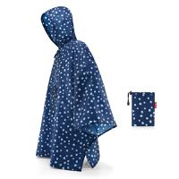 Дождевик Mini maxi spots navy, Reisenthel